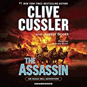 The Assassin: An Isaac Bell Adventure, Book 8 | Clive Cussler, Justin Scott