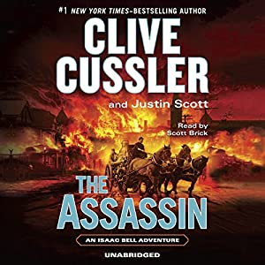 The Assassin Audiobook