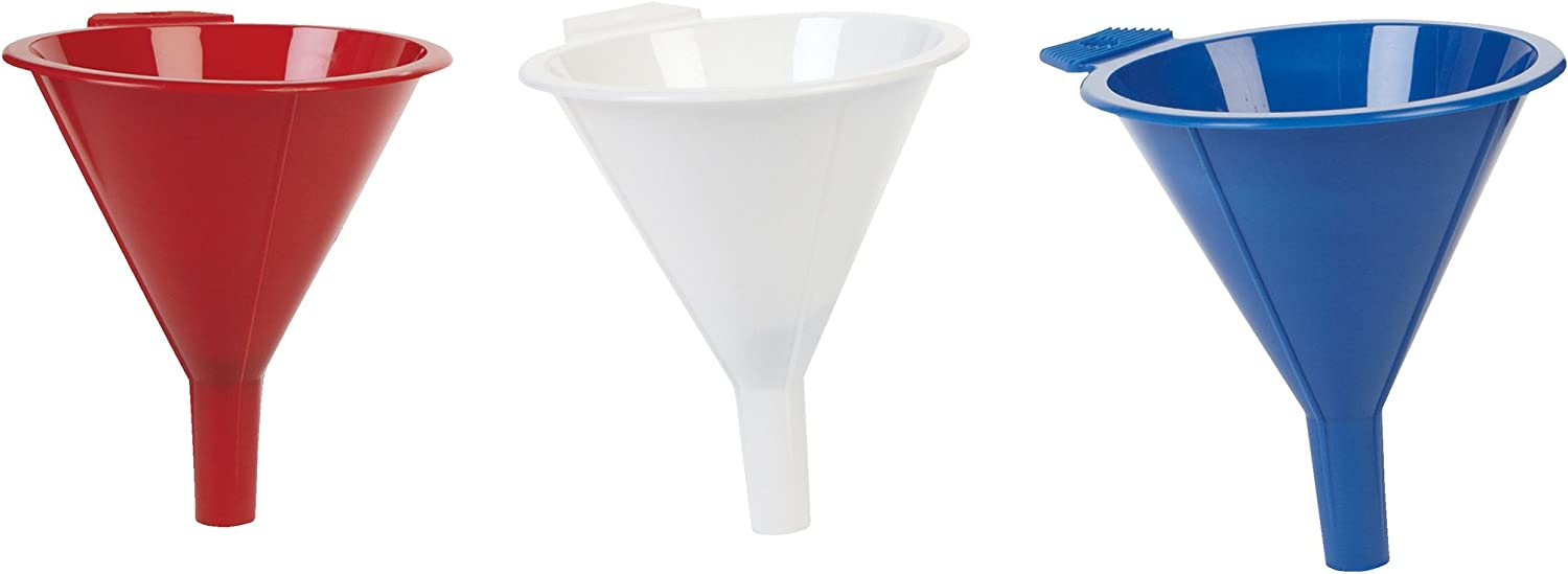 Arrow Plastic Funnel 4 Oz Plastic