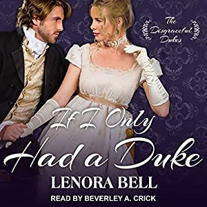 If I Only Had a Duke Audiobook