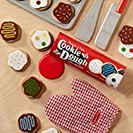 Melissa-Doug-Slice-and-Bake-Wooden-Cookie-Play-Food-Set-Pretend-Play-Materials-28-Pieces-105-H-x-135-W-x-325-L