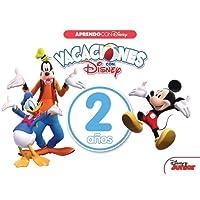Vacaciones con Disney, 2 años