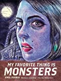 In this debut, which takes the form of a fictional graphic diary, a 10-year-old girl tries to solve a murder. Set against the tumultuous political backdrop of late '60s Chicago, My Favorite Thing Is Monsters is the fictional graphic diary of ...