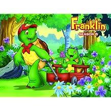Franklin Season 6