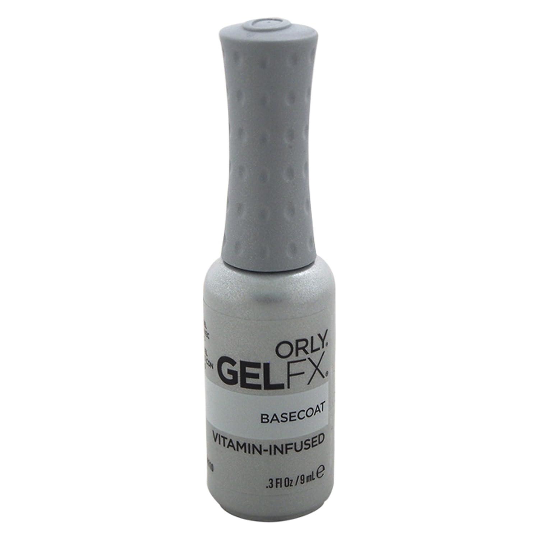 Amazon.com : Orly Gel FX Primer, 0.3 Fluid Ounce : Beauty Products ...