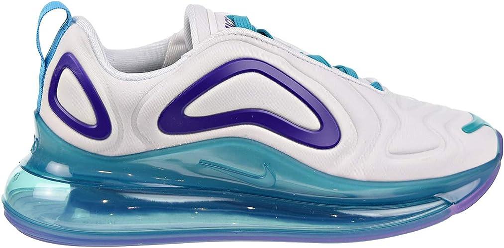 compresión herramienta interior  Amazon.com | Nike Women's Air Max 720 Running Shoes | Road Running
