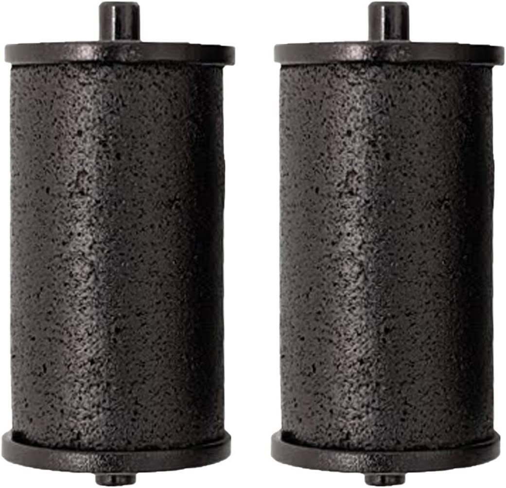 Perco Ink Roll for 1 Line & 2 Line Perco Labelers Pack of 4 Inkers : Office Products