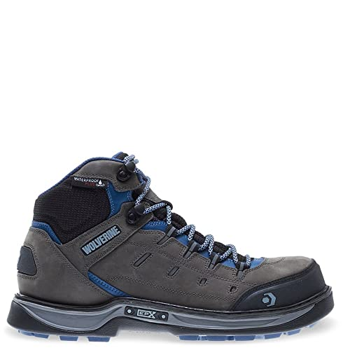a2d22b7de12 Wolverine Women's Edge LX Waterproof 5.5