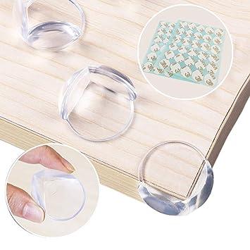 Stoßschutz Baby 12x maliveo Premium Eckenschutz für Möbel Kantenschutz