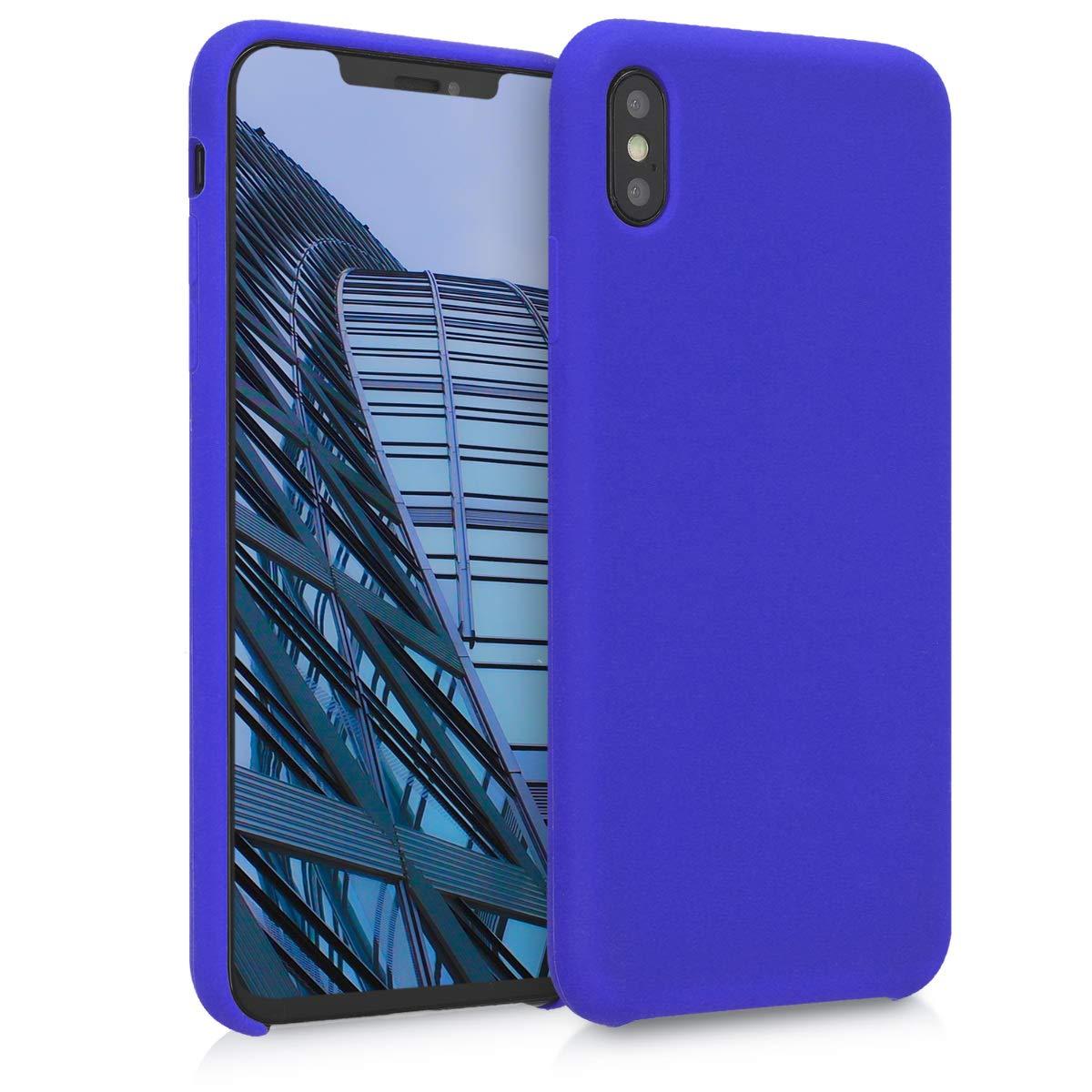 Funda para Iphone Xs Max KWMOBILE (7QH5M8JC)