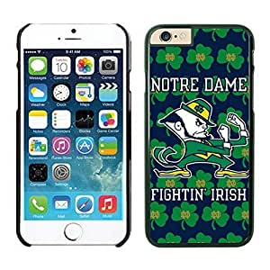Iphone 6 Protective Skin NCAA-INDEPENDENTS Notre Dame Fighting Irish 15 Iphone 6 4.7 Inches TPU Cover Case