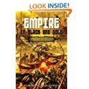 Empire in Black and Gold (Shadows of the Apt 1)