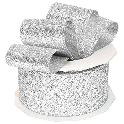 Morex Ribbon 98509 10 631 Metallic