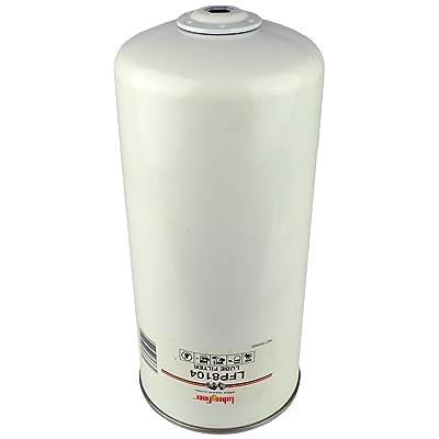 Luber-finer LFP8104 Heavy Duty Oil Filter: Automotive