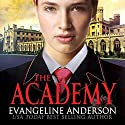 The Academy Audiobook by Evangeline Anderson Narrated by Mackenzie Cartwright