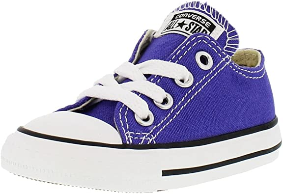 Converse All Star Lo Top Periwinkle
