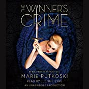 The Winner's Crime | Marie Rutkoski