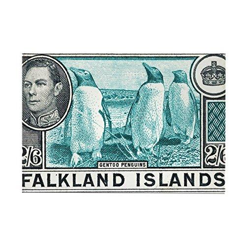The 8 best falkland islands stamps