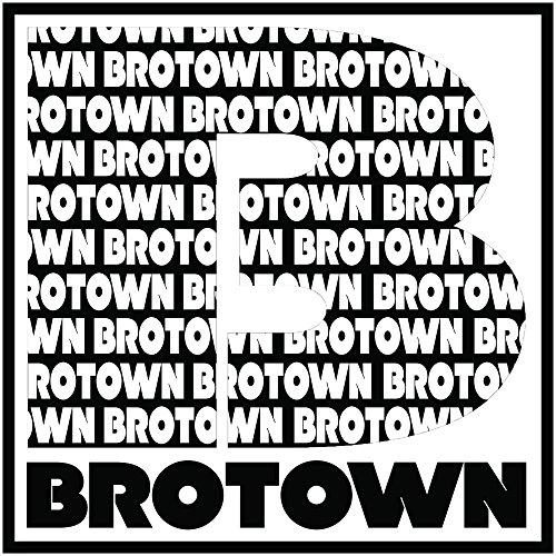BroTown Records #BeatportDecad...