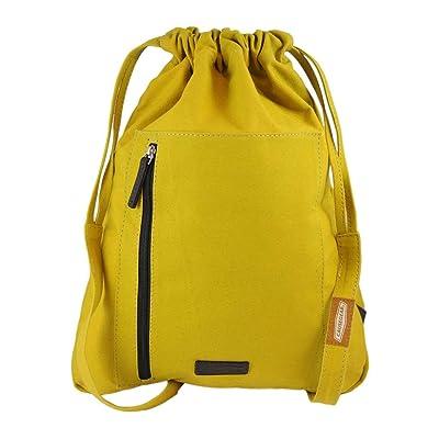 CAUSEGEAR Sport Bag - Mustard