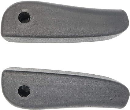 Braccioli in schiuma adatto a Grammer Maximo LS95 DS85 Gorilla AGRI