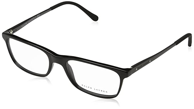 22d948245669 Image Unavailable. Image not available for. Color: Ralph Lauren Men's  RL6134 Eyeglasses 53mm