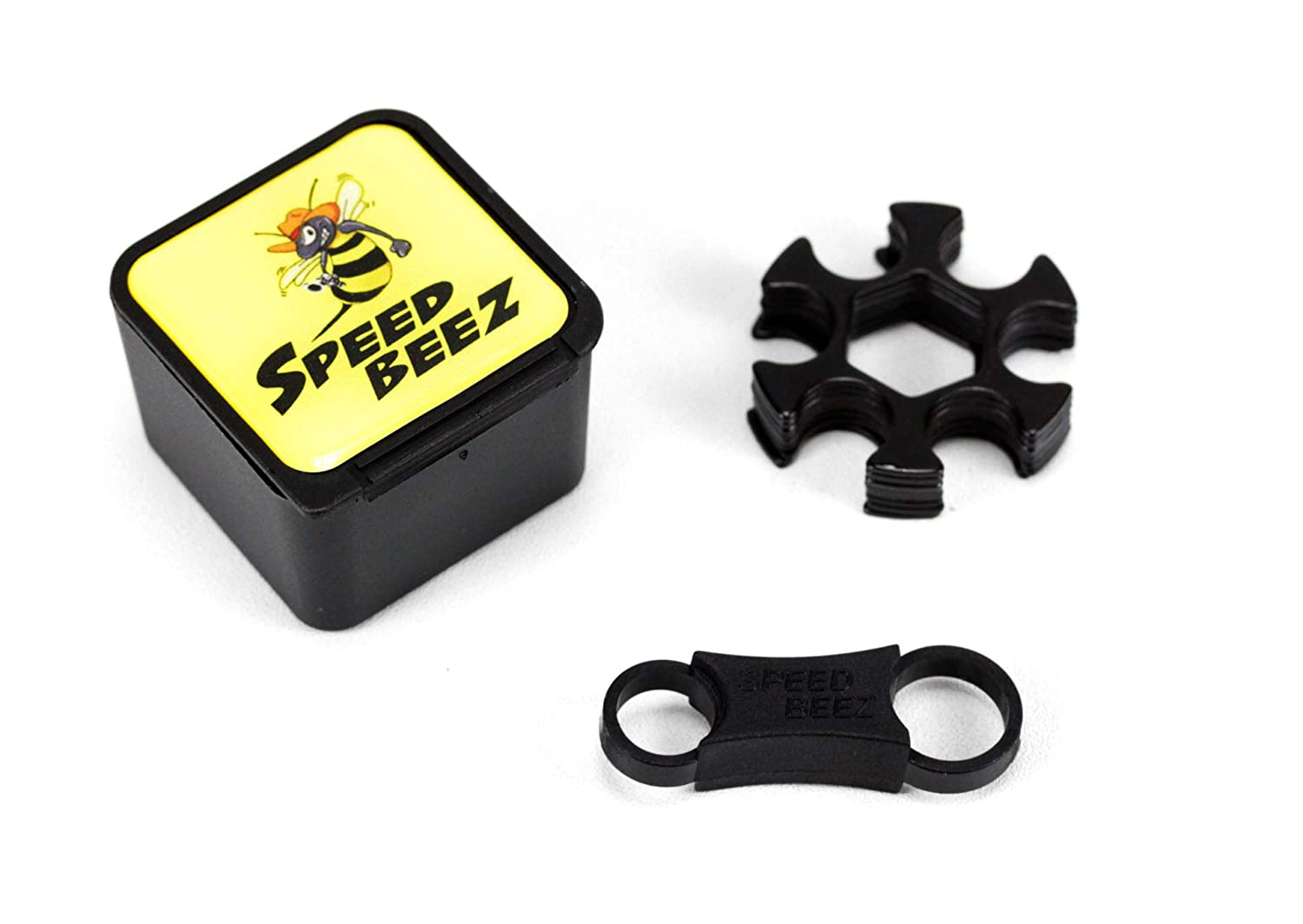 Speed Beez Full Moon Clip 45 ACP/Governor 6 Shot