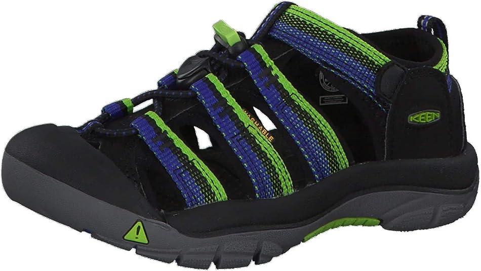 Imagen deKeen Newport H2, Zapatillas Impermeables Unisex niños