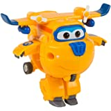 Super Wings Donnie personaje transformable (ColorBaby 75862)