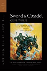Sword & Citadel: The Second Half of 'The Book of the New Sun' Kindle Edition