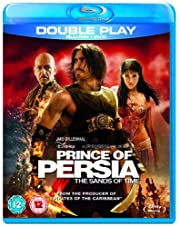 Prince of Persia: The Sands of Time Double…