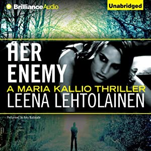 Her Enemy Audiobook