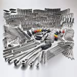 Craftsman pc. Mechanics Tool Set 413