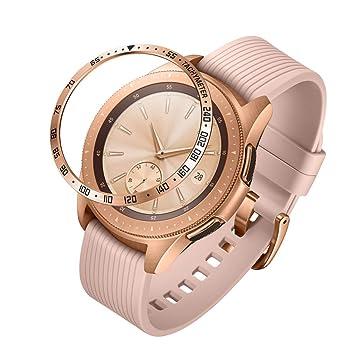 Dkings El Reloj de la Funda de la Cubierta Reloj de Samsung Galaxy ...