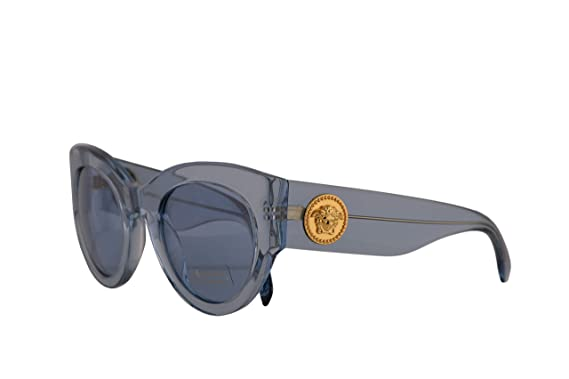 d0284f29d9 Image Unavailable. Image not available for. Color  Versace VE4353 Sunglasses  ...