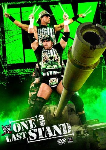 プロレス / WWE DX ワン・ラスト・スタンド