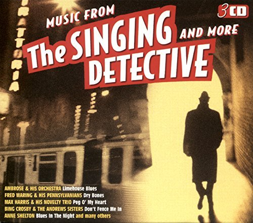 Music from the Singing Detective and More by Various Artists (2008-01-13)
