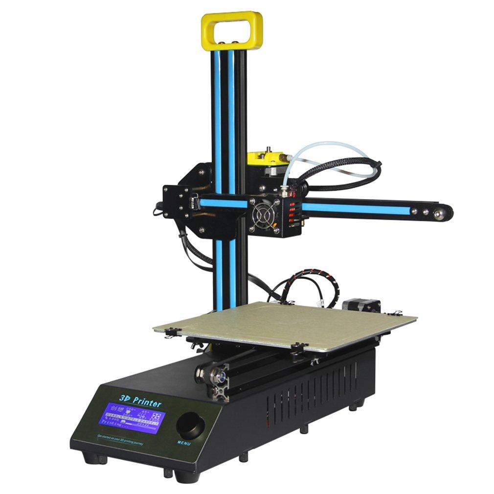 Impresora 3d Kit leshp 3d printer DIY, High Precision selbstbauen ...