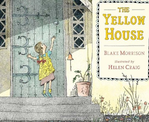 The Yellow House - State Graden