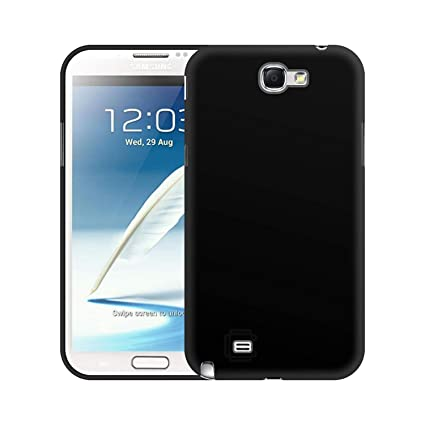 outlet store 133eb 8b713 Case Creation Soft Cover for Samsung Note 2, Samsung: Amazon.in ...