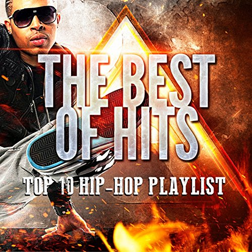 Top 10 Hip-Hop Playlist (Top 10 Songs List)
