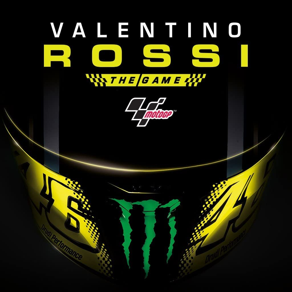 Valentino Rossi The Game - Day 1 Edition - PS4 [Digital Code]