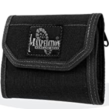 Maxpedition C.M.C. Wallet, Black by Maxpedition