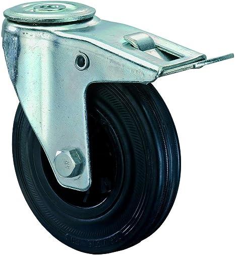 130 kg Transportrolle /Ø 140 mm Breite: 38 mm
