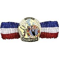 Ringside Economy Championship Belt