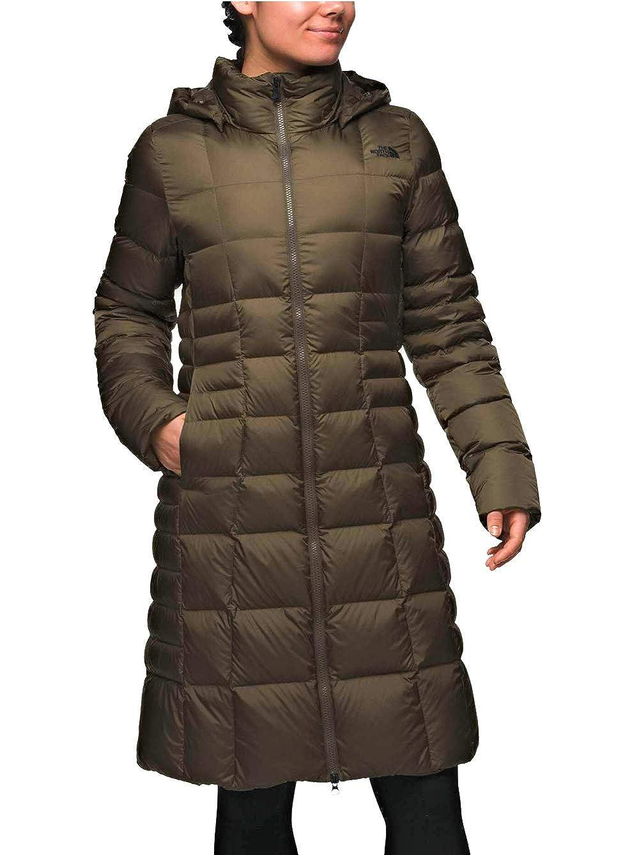 03cbde418 Amazon.com: The North Face Women Metropolis Parka New Taupe Green XL ...