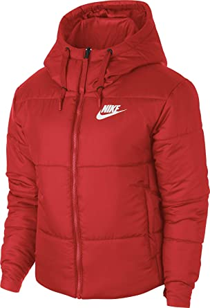 0cbc41579190c Nike Women's Jacket - - S: Amazon.co.uk: Clothing