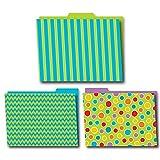 Fresh Sorbet Folders 6Pk