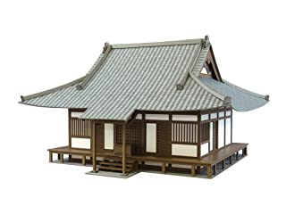 Miniatuart Visual Scene Series : Shrines 2 (Assembly Kit) (Paper Craft) by Sankei
