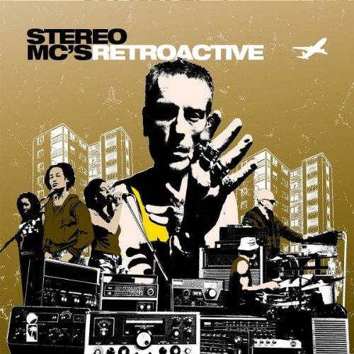 Mc Stereo - 5